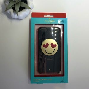 😍NEW😍Kate Spade LOVESTRUCK iPhone 6 Case
